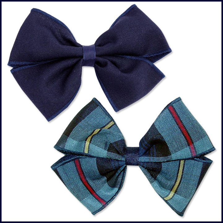 Basic Hair Bows