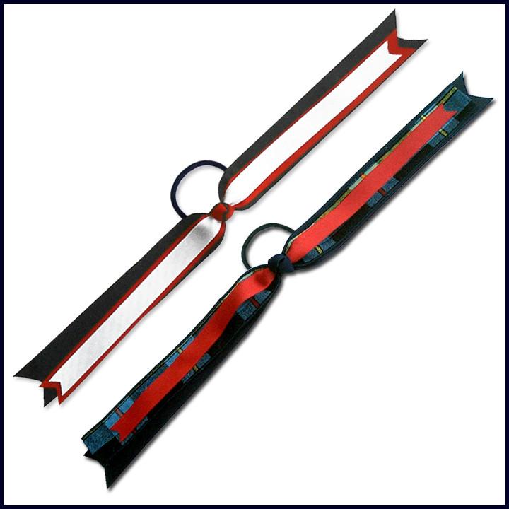 Streamer Bows