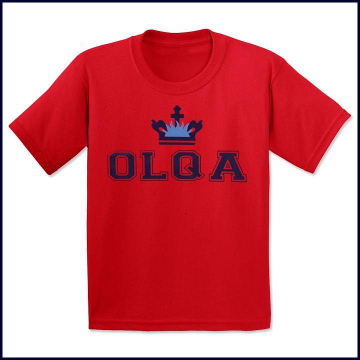 OLQA Spirit T-Shirt