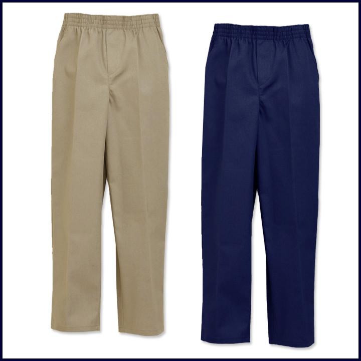 Lil' Kids Pull-On Pants