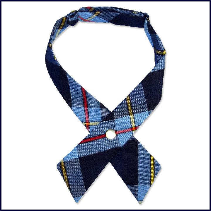 Continental Cross-Over Tie