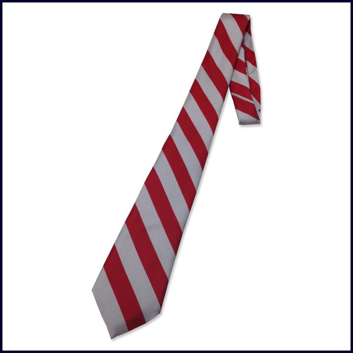 Striped Self Tie
