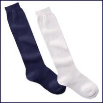 Flat Knee Hi Socks