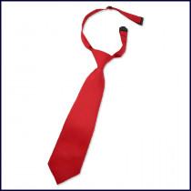 Solid Prep Tie