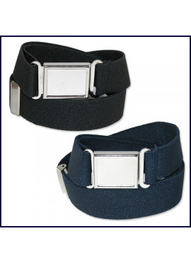 Adjustable Elastic Belt with Magnetic Buckle