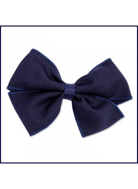 Basic Hair Bow