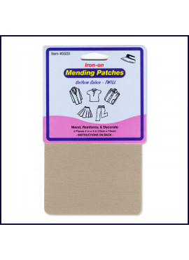Mending Patches