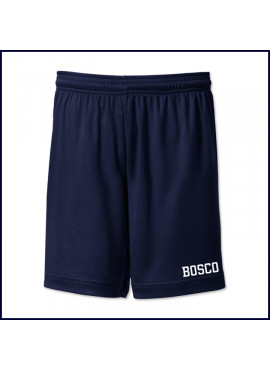 Performance PE Shorts with Bosco Logo