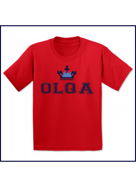 OLQA Spirit T-Shirt