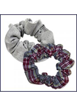 Fabric Scrunchie