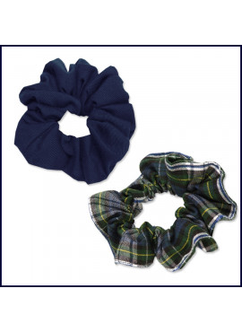 Fabric Scrunchie