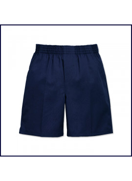 Lil' Kids Pull-On Shorts