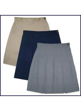 2-Pleat Skirt