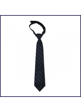 Striped Prep Tie