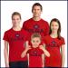 OLQA Spirit T-Shirt for Entire Family